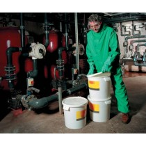 CHEMICAL RESISTANT BOILER SUITS