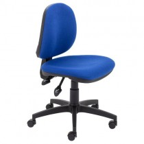 CONCEPT MID BACK CHAIR - ROYAL BLUE