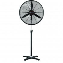 CYCLONE 650T-S PEDESTAL FAN (650mm)