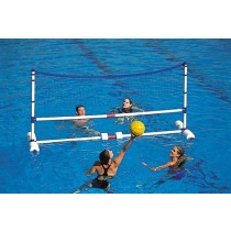 PVC VOLLEYBALL NET