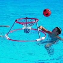 STANDARD WATER BASKETBALL GAME