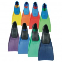 JPL LONG SWIM FINS