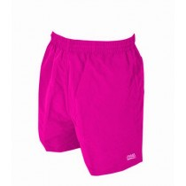 ZOGGS PENRITH BOYS SHORTS - PINK (MEDIUM)