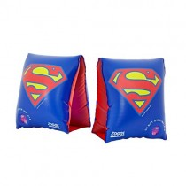 ZOGGS SUPERMAN ARMBANDS (2-6 YEARS)