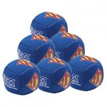 ZOGGS SUPERMAN SPLASH BALLS