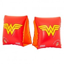 ZOGGS WONDER WOMAN ARMBANDS (2-6 YEARS)