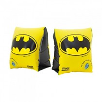 ZOGGS BATMAN ARMBANDS (2-6 YEARS)