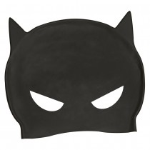 ZOGGS JUNIOR BATMAN 3D SILICONE SWIM CAPS