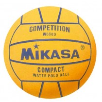 MIKASA COMPETITION AND TRAINING WATER POLO  BALL - WOMENS 6609 (SIZE 4)